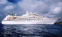 Seabourn Pride - OLD